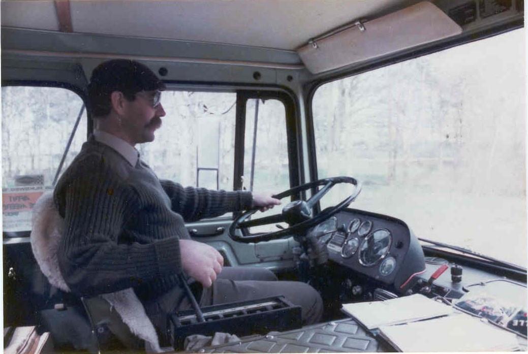 Fotosessie FTF Defensie (deel 3) - FTF Vrachtwagen Club